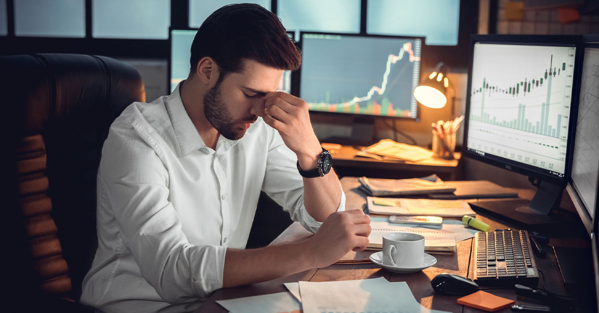 How Personal Insolvency Affects Your Business | Revive